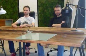 Luboš a Štěpán