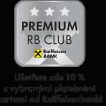 Banner - 10 % - PREMIUM RB CLUB