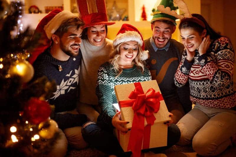 20 % Vánoční sleva na venkovní únikovky od Hunter Games